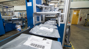 E-Commerce Auto Bagging Machines - Pack Shot