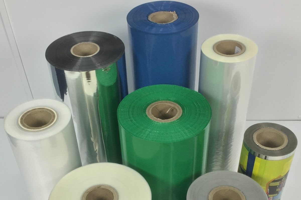 Shrink Wrap Film - Adpak