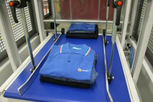 E-Commerce Packaging Machines, Apparel Packaging Machines - Adpak UK