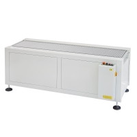 GHS2000-400R Roller Conveyor