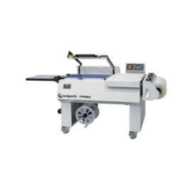 Smipack FP560 Manual L Sealer - Adpak Machinery Systems