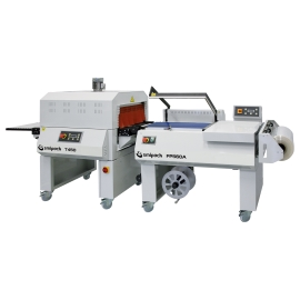 Smipack FP560A Semi Auto L Sealer - Adpak Machinery Systems