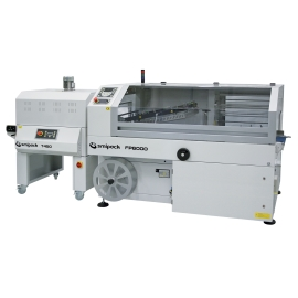 Smipack FP6000 Automatic L Sealer - Adpak Machinery Systems