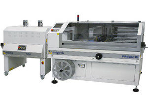 Smipack FP500HS trim sealing machine