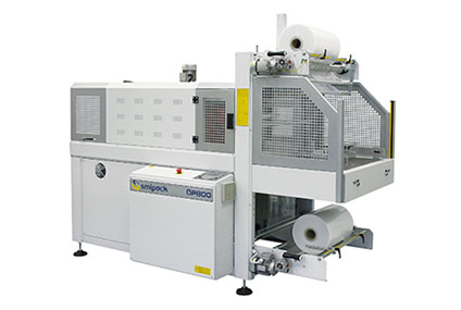 Sleevewrapping Machines