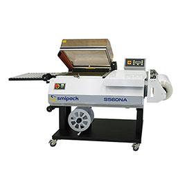 Smipack S560NA chamber machine - automatic