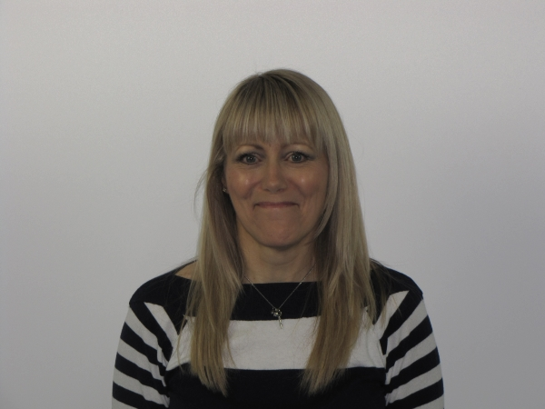 Yvonne Sharpe, Customer Care - Adpak
