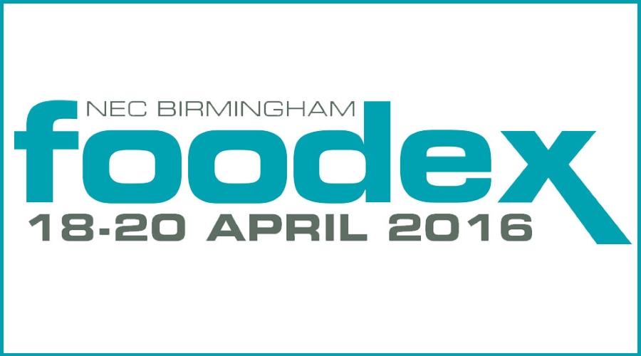 Foodex 2016 Logo - Adpak Machinery Systems