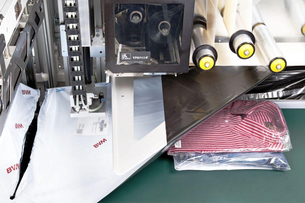 etikett bagging machine adpak