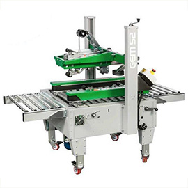 Smipack S560 chamber machine - manual