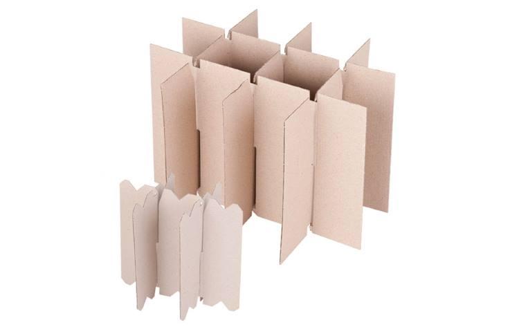 Carton separator inserter