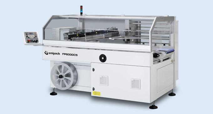 Smipak FS Model