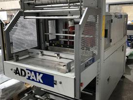 Recon BP800 Semi Automatic Sleeve Wrapper