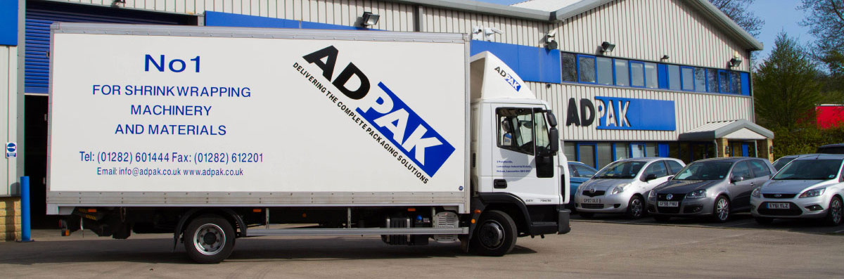 Adpak Offices